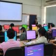 ภาพบรรยากาศการอบรมหลักสูตรการติดตั้งระบบปฏิบัติการ windows 8 โดยมีนายวิศรุต จิมานัง นักวิชาการคอมพิวเตอร์ สังกัดกลุ่มงานเทคโนโลยีการศึกษา ส่วนเทคโนโลยีสารสนเทศ เป็นวิทยากรอบรม จัดอบรมขึ้นในวันที่ ๙ ธันวาคม ๒๕๕๗ ณ ห้องปฏิบัตการคอมพิวเตอร์ C ๑๑๔ อาคารเรียนรวม มหาวิทยาลัยมหาจุฬาลงกรณราชวิทยาลัย